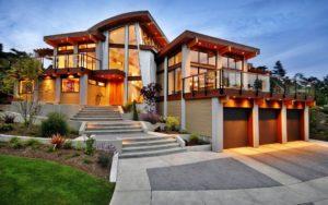 evin değeri