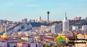 Ankara'da En Ucuz Evlerin Bulunduğu Semtler