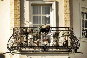 Ruhsatsız Balkonlara Uygulanan Ceza