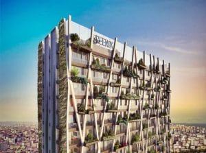 greenox-residence-özellikleri